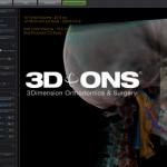 3D ONS 홈페이지 제작 - http://www.3dons.net/