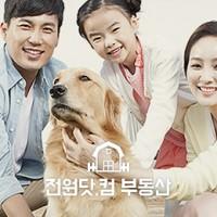 전원닷컴 부동산 홈페이지 제작 - http://ypjeonwon.com/